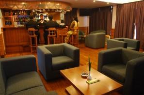 Cedar Inn Hotel Bar
