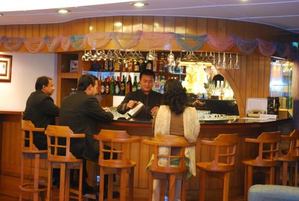 Bar of Paradise