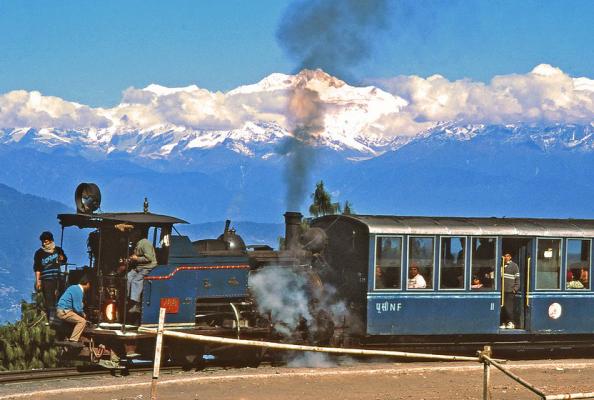 kanchenjunga-darjeeling