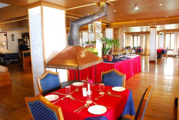 Cedar Inn Restaurant 1