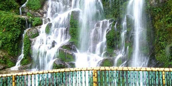 Gangtok Bakthang Falls