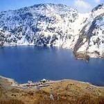 Gangtok Tsomgo Lake