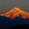 Pelling Mt. Kanchenjunga